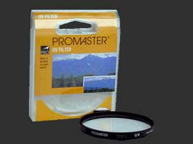 Promaster 67mm Multicoated UV Filter